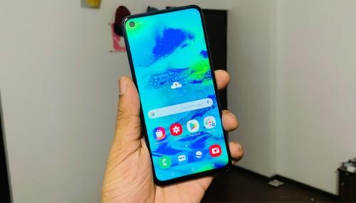Galaxy M40 ra mắt: Chiếc Samsung A60 dành cho Ấn Độ, giá 6.7 triệu