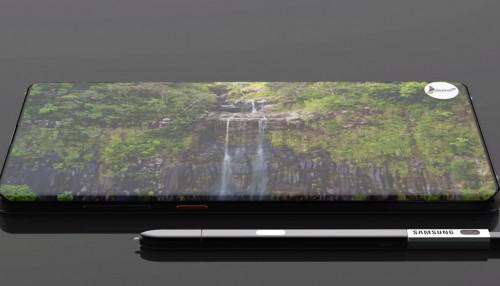 Cấu hình Galaxy Note 10 tiếp tục xuất hiện, hé lộ nhiều chi tiết mới