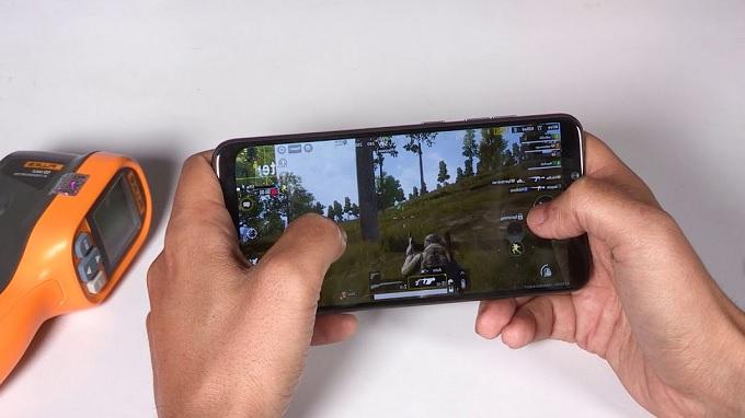 Game nặng như PUBG Mobile sẽ có độ trễ thấp nhờ 5G