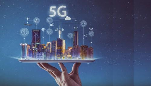 Công nghệ mạng 5G là gì? Ưu điểm của mạng 5G so với 4G?
