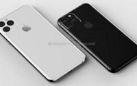 Thiết kế iPhone XI được xác nhận, liệu người dùng có thích?