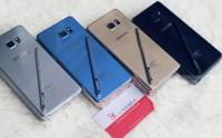 Galaxy Note FE giá 5 triệu và những lý do không thể bỏ lỡ