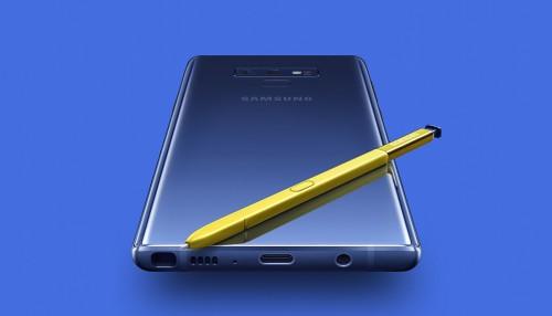 Galaxy Note 10 sắp ra mắt và 5 cải tiến đáng mong đợi