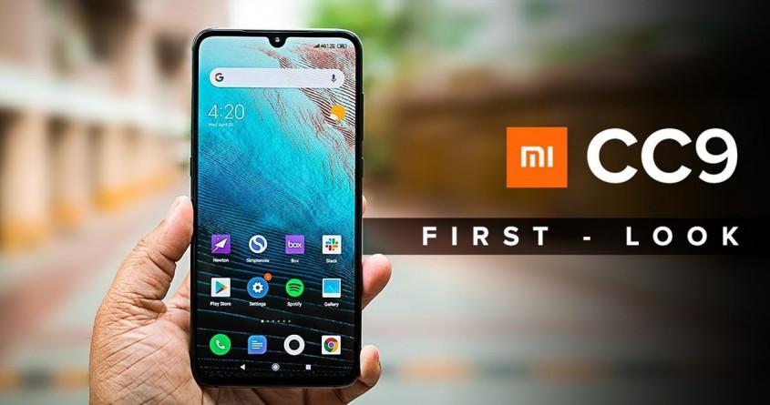 Cấu hình Xiaomi Mi CC9 và Mi CC9e được xác nhận trước ngày ra mắt