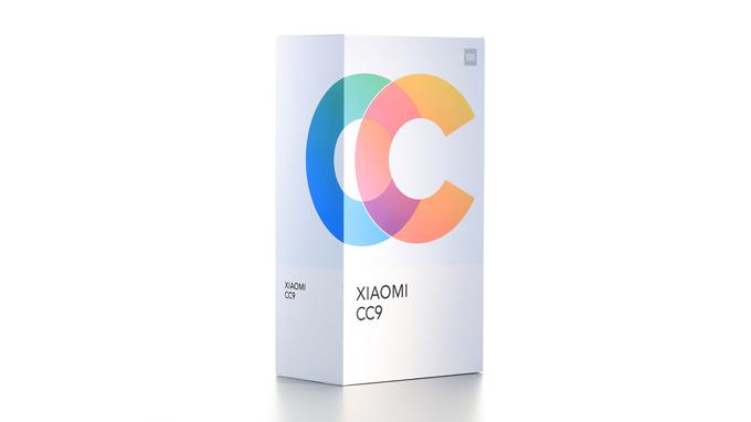 Hình ảnh xiaomi mi cc9 và mi cc9e