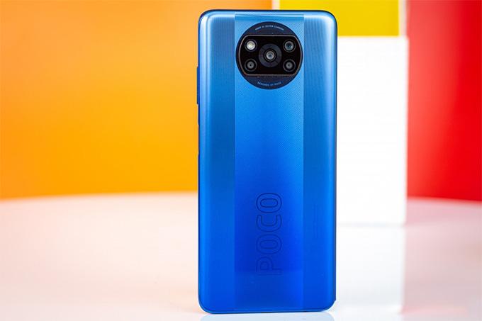 Xiaomi Poco X3 Pro giá chỉ từ 5,7 triệu