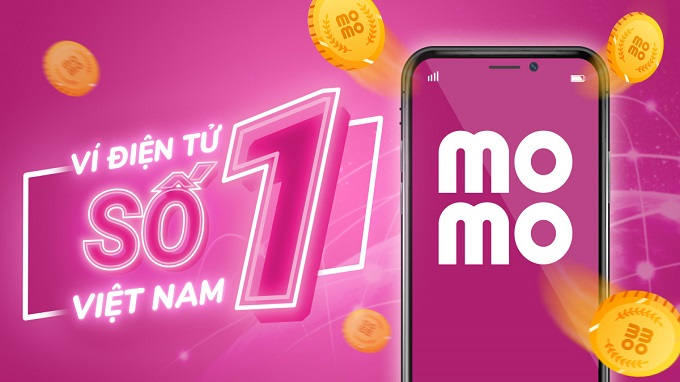 Momo là ứng dụng ví điện tử phổ biến tại Việt Nam