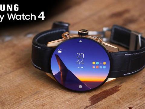 Galaxy Watch 4 series: Khi nào ra mắt, giá bán bao nhiêu, thông số cấu hình