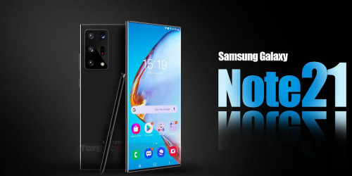 Galaxy Note 21 và Galaxy Note 21 Ultra giá bao nhiêu vừa được tiết lộ?