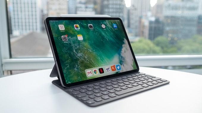Sản phẩm Ipad Pro 2021 được trang bị chip M1 mang đến hiệu năng cực khủng
