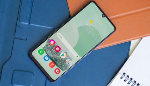 Samsung Galaxy M32 lộ thông số cấu hình trên Google Play Console