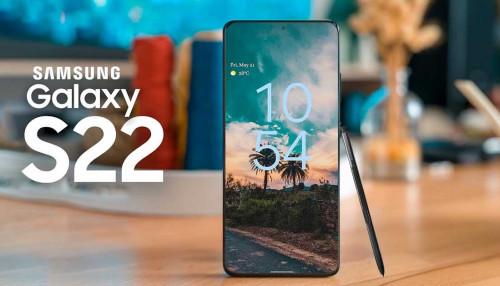 Cấu hình Galaxy S22 lộ diện: Màn hình 120Hz, chip Snapdragon 895, sử dụng cảm biến ToF