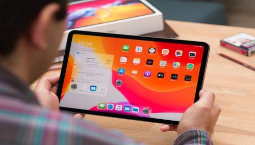 iPad Pro 2021 có những nâng cấp đáng chú ý nào so với thế hệ tiền nhiệm?