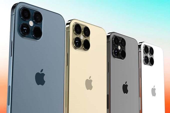 Iphone 13 Pro và Pro Max dự kiến sẽ có nhiều tùy chọn màu sắc độc đáo