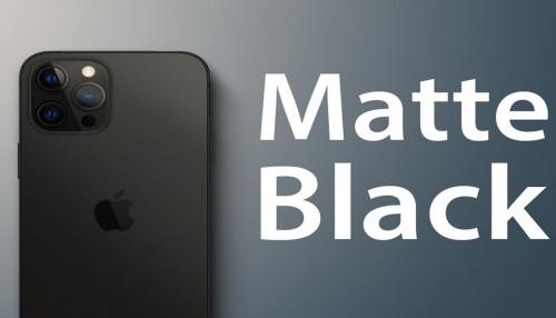 iPhone 13 Pro, iPhone 13 Pro Max có bao nhiêu màu, Apple bổ sung màu mới nào?