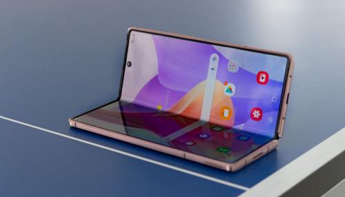Galaxy Z Fold 2 sẽ ngừng bán để 'dọn đường' cho Galaxy Z Fold 3
