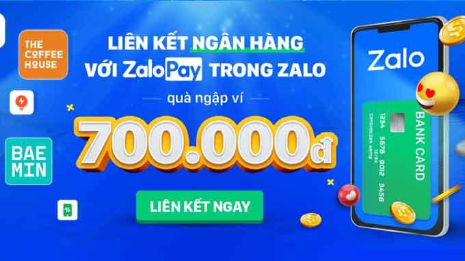 ZaloPay thường có nhiều chương trình ưu đãi cho khách hàng