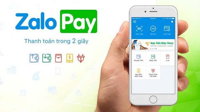 ZaloPay là một loại ví điện tử