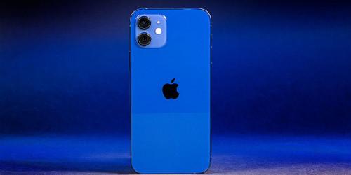 iPhone 12 dù đạt doanh số khủng nhưng vẫn thua xa iPhone X
