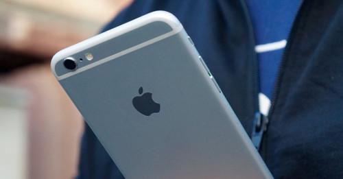 05 lý do khiến iPhone 6s Plus sẽ không lỗi thời