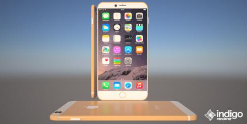 Ý tưởng iPhone 7 RAM 4 GB cho ảnh chụp 110 'chấm'