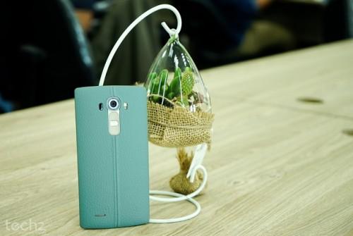 Treo thưởng 40 triệu đồng cho người Root thành công LG G4