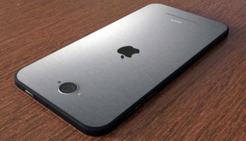 Rộ thông tin Apple iphone 7 dùng pin 1.960mAh