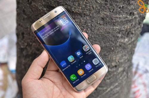 Top 5 thủ thuật ẩn ít người biết về Galaxy S7/S7 Edge