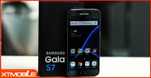 5 lý do nên mua Samsung Galaxy S7