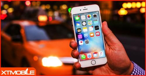 Cách tiết kiệm dữ liệu 3G/4G trên iPhone/iPad