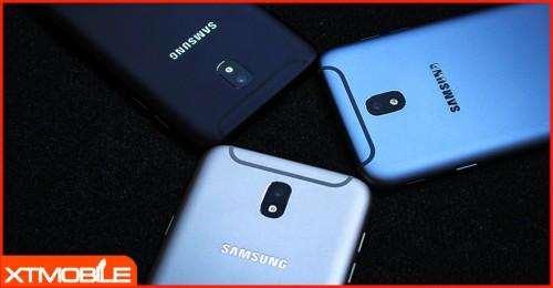 5 lý do khiến Galaxy J7 Pro vẫn lập kỷ luật doanh số ở phân khúc tầm trung