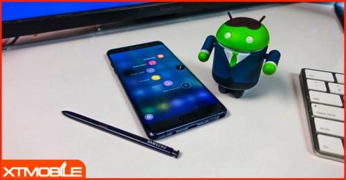 5 Lý do khiến Galaxy Note FE vẫn sẽ tạo ra cơn sốt mua sắm tháng 07