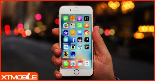 Hướng dẫn chọn mua iPhone Lock chuẩn, sử dụng ổn định