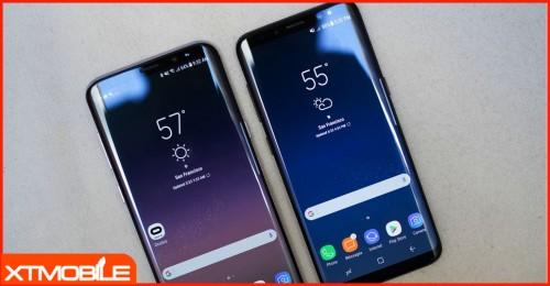 Nên mua Galaxy Note FE hay Galaxy S8 thời điểm này