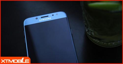 Galaxy J7 Pro, Tặng Phiếu mua hàng 700K, trả góp lãi suất 0%
