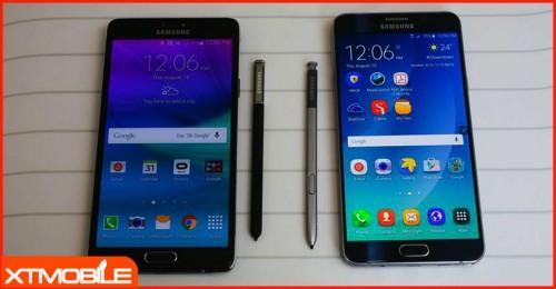 4 lý do sinh viên nên chọn Galaxy Note 5 mùa tựu trường