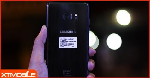 Hôm nay mua gì? Chọn Galaxy S8 Plus RAM 6GB hay Galaxy Note FE