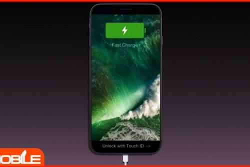 Siêu phẩm iPhone 8 sẽ có thể ra mắt vào ngày 6/9
