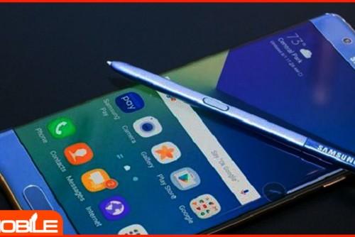 Nên mua Galaxy Note FE giá 15 triệu hay chờ Note 8