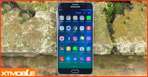 Hôm nay mua gì? Galaxy S7 hay Galaxy Note 5 trong tầm giá 5 triệu.