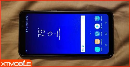 Samsung Galaxy S8 Active khác gì bản thường, giá bao nhiêu