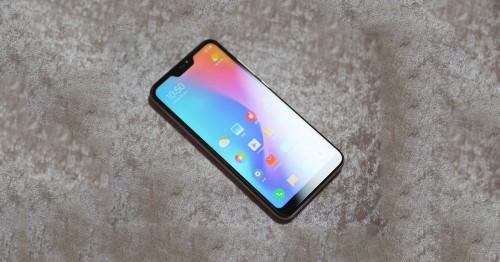 Xiaomi Redmi 6 Pro - Chiếc điện thoại tai thỏ rẻ nhất của Xiaomi