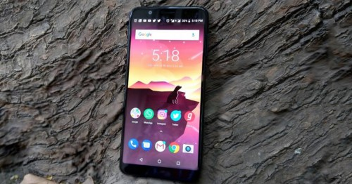 Asus Zenfone Max Pro M1 - Pin 5000mAh, thời gian chờ lên đến 35 ngày