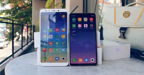 So sánh Xiaomi Mi 6X vs Xiaomi Mi 8 SE: Chênh lệch 1 triệu liệu có đáng tiền?
