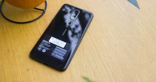 Sự thật đằng sau chiếc Nokia X6 bạn cần biết