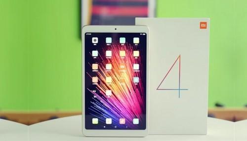 5 lí do để Mi Pad 4 trở thành đối thủ xứng tầm với iPad