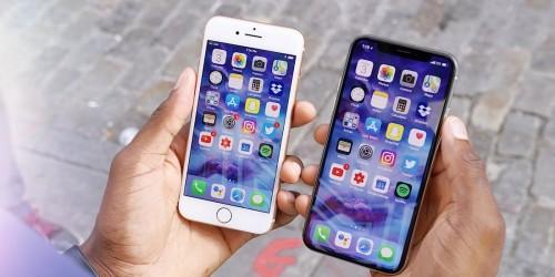 Nên mua iPhone 8 hay iPhone X- đâu là sự lựa chọn đúng đắn?