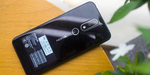 Top 4 điện thoại Android cấu hình khủng trong tầm giá 5 triệu