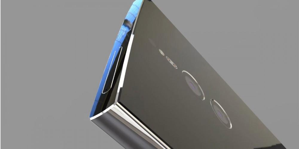 Rò rỉ Sony Xperia XZ3 - Bức chuyển mình lớn của Sony ở mảng camera?