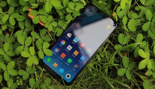 Đánh giá camera Xiaomi Mi 8 - Liệu có tốt như lời đồn?